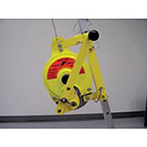 Retractable Lifeline for Use w/ Tripod Rescue Retrival System