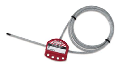 Cinch-lock Cable-hasp