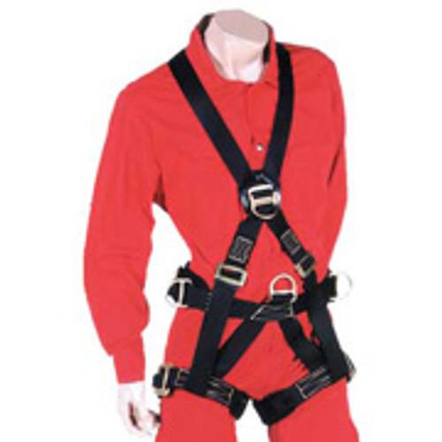 Gravity Rigger/ Rescue Harness by MSA