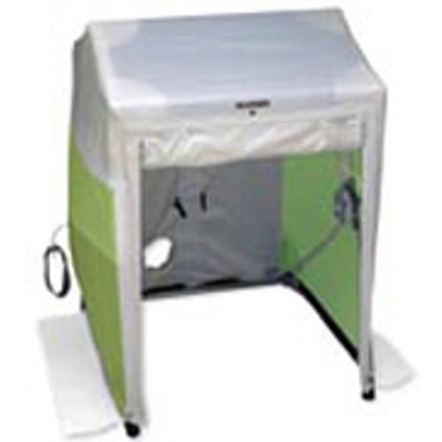 Confined Space Work Tent  8x6- 2 door