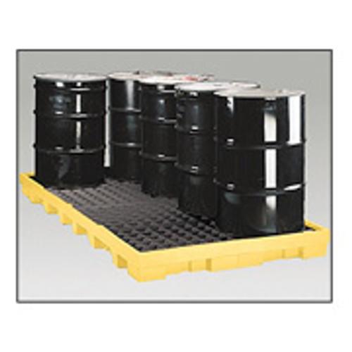 Eagle Spill Containment- 8 Drum Platform