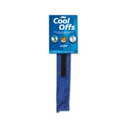 Allegro 8405-53 Cool-Offs, Royal Blue
