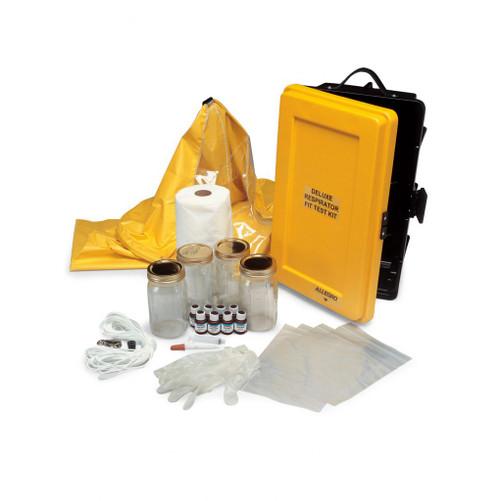 Allegro 0202 Deluxe Fit Test Kit, Banana Oil