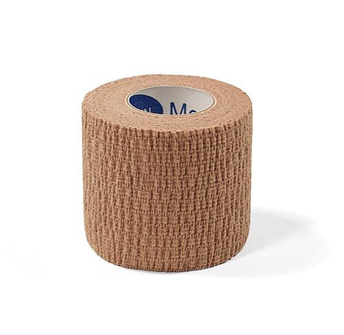 "Medi-Rip Self-Adhering Wrap - 3"" x 5 Yard Roll"
