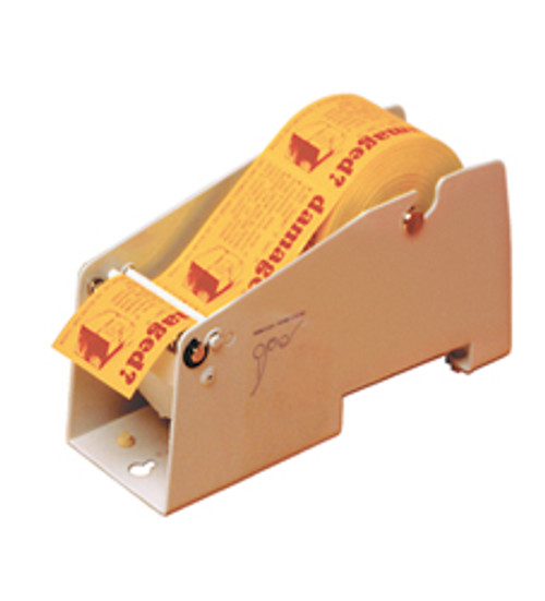Shipping Label Dispenser- To Hold Shipping Label Width Up To 2.5 inches- Dispenser Only