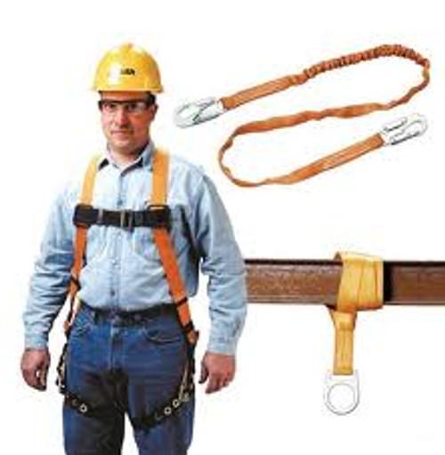 Titan Fall Protection Kit - Complete Kit