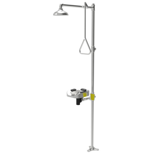 Speakman SE-1255  ADA Emergency Shower and Eyewash