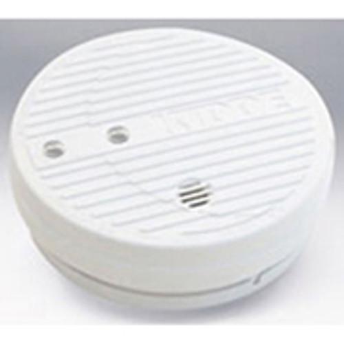 Ionization Smoke Alarm with Hush + Lithium Battery