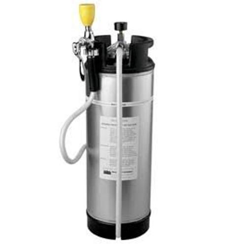 Speakman SE-597 Pressurized Portable Emergency Wash -5 Gallon