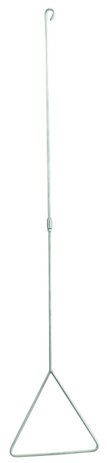 Bradley 128-156D Emergency Shower Pull Rod