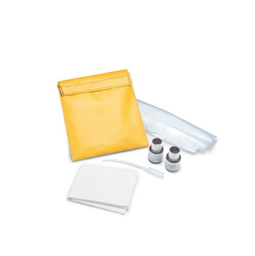 Allegro 0203 Banana oil respirator fit test kit