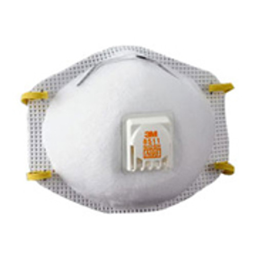 3M Respirator 8511 - 80 Respirators
