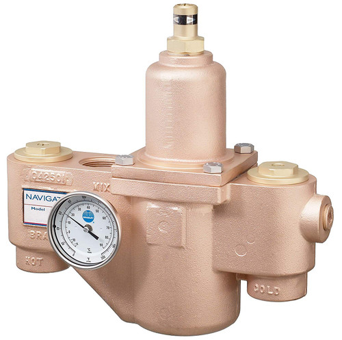 Bradley S19-2300 Thermostatic Mixing Valve EFX125