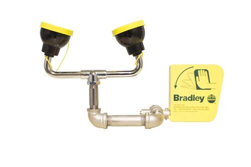 Bradley S19-240FW Emergency Eyewash Unmounted