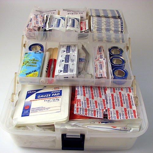 Trauma Kit- Rescue One- First Aid Kit