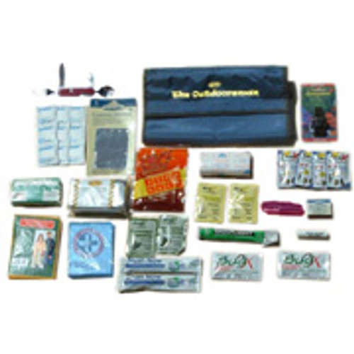 Outdoorsman First Aid Kit