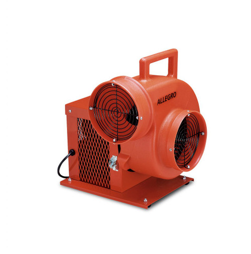Allegro 9504 Centrifugal Standard Blower (Cage Enclosed)