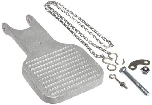 Bradley S45-572 Emergency Eyewash Parts- Foot Pedal Prepack