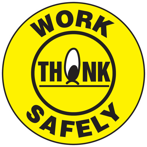 Think Work Safely