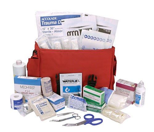 Trauma Kit  Large - Filled