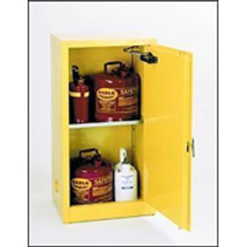 Eagle 16 Gallon Flammable Storage Cabinet 1