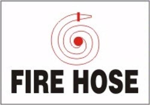 Fire Alarm Sign 1