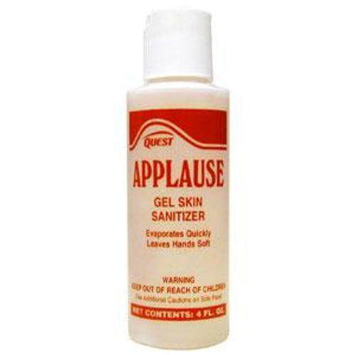 Applause Gel Antiseptic Hand Wash-  4 oz bottles (24/case)