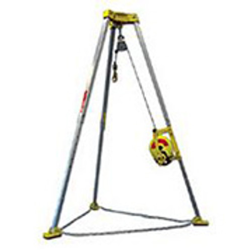 Confined Space- Tripod Rescue System -Tripod Only- Item is NOT available - new product # 15030