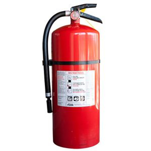 Fire Extinguisher by Kiddie- ABC Pro Line 20 lbs. w/ Wall Hook