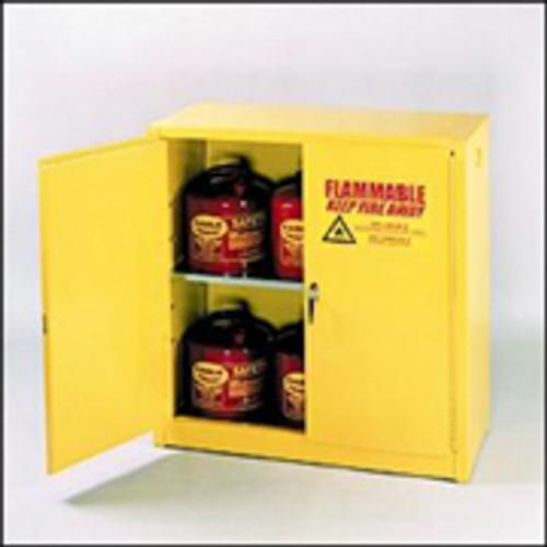 Eagle 30 Gallon Flammable Storage Cabinet 1