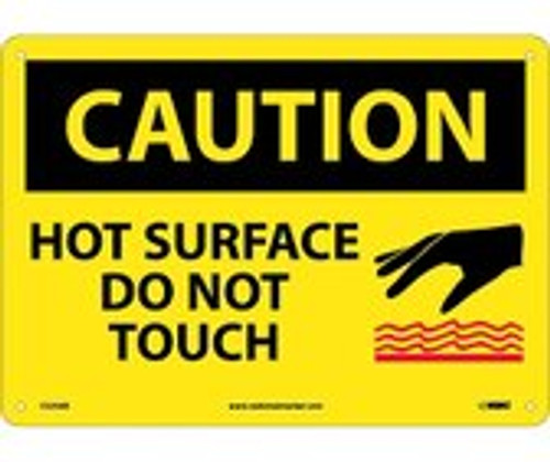 Do Not Throw Switch - Plastic - 6''