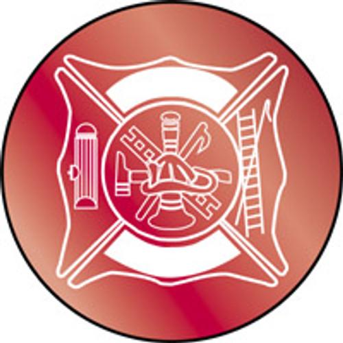 Fire Rescue Graphic