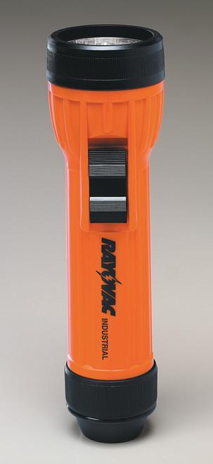 Flashlight- Hazardous Location  Orange