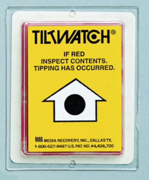 Tiltwatch Indicating Labels- 100/pkg