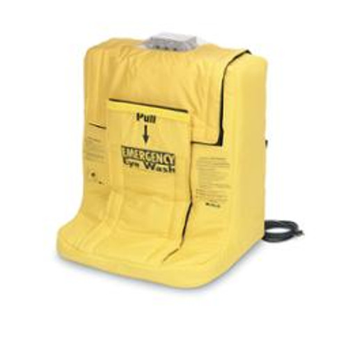 Bradley S19-921H Frost Proof On Site Portable Gravity Fed Eyewash