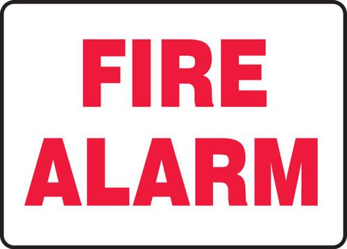 Fire Alarm 2