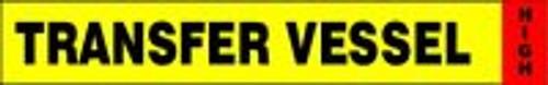 Transfer Vessel High- IIAR Component Marker