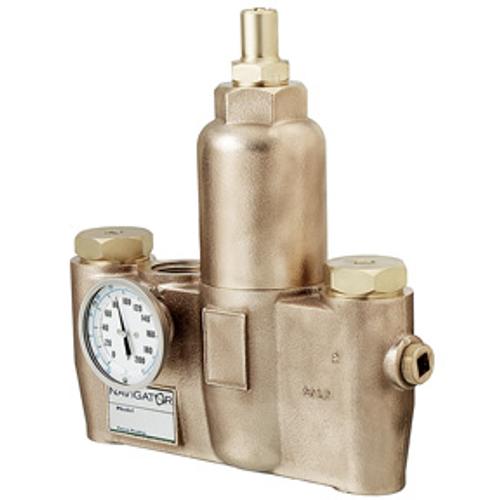 SE-362 thermostatic mixing valve