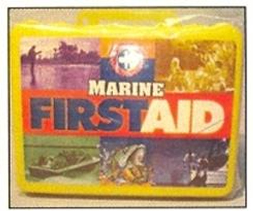 US Coast Guard Approved Life Boat First Aid Kit- 70 Pieces