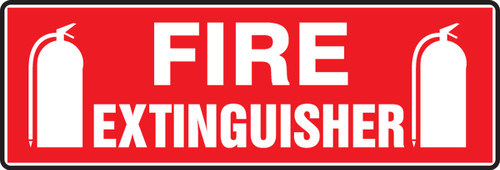 Fire Extinguisher Sign 9