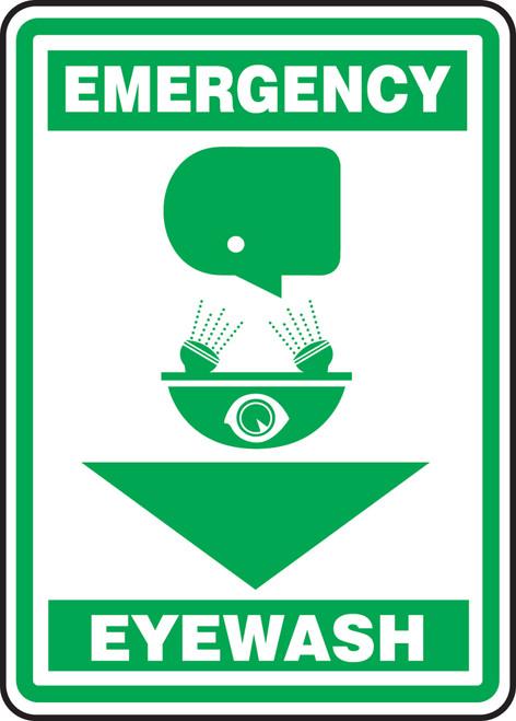 Eyewash Sign 1