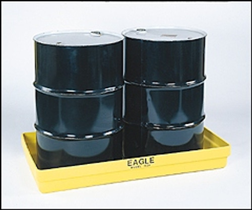 Eagle 2 Drum Budget Basin