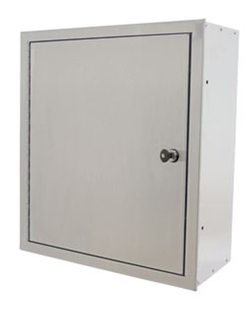 9200SUR thermostatic mixing valve cabinet surface mount