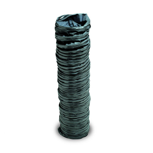 "Allegro 9600-25EX 16"" Diameter Statically Conductive Ducting (25' Length)"