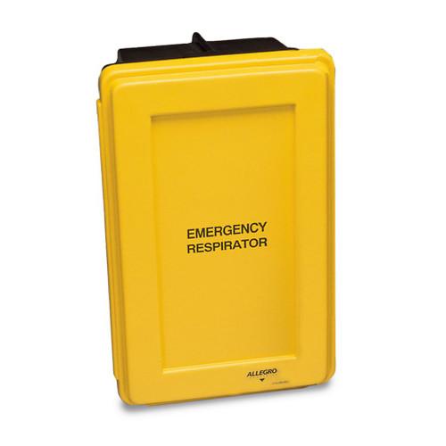 Allegro 4500 Emergency Respirator Case
