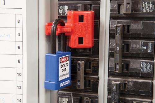 Circuit Breaker Lockout- Double/ Triple Pole