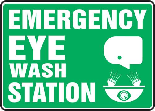 Emergency Eyewash Station