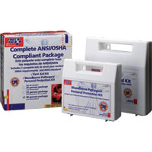 bloodborne pathogen kit 228CP