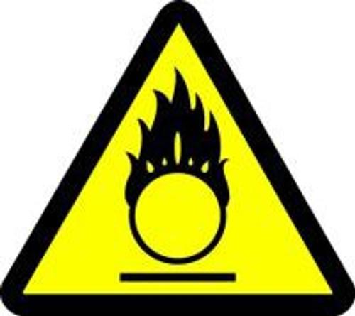 Oxidizing Materials Hazard