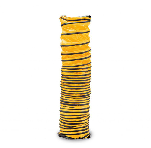 "Allegro 9500-25 8"" Diameter Ducting (25' Length)"